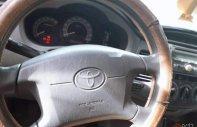 Bán Toyota Innova năm 2008, nhập khẩu nguyên chiếc chính chủ giá 260 triệu tại Bạc Liêu