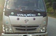Cần bán lại xe Vinaxuki 1200B sản xuất 2012, màu bạc giá 79 triệu tại TT - Huế