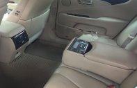 Cần bán gấp Lexus LS 600hL đời 2008, màu đen, xe nhập giá 1 tỷ 800 tr tại Tp.HCM