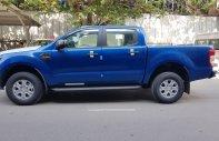 Bán Ford Ranger XLS AT đời 2019, màu xanh, nhập khẩu xe mới 100% chính hãng, bao giá toàn quốc Lh 0965423558 giá 650 triệu tại Lào Cai