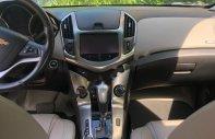 Xe Chevrolet Cruze LTZ 1.8 AT năm 2015, màu trắng   giá 475 triệu tại Tp.HCM