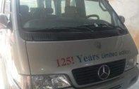 Cần bán xe Mercedes MB đời 2003, màu bạc, nhập khẩu nguyên chiếc ít sử dụng giá 230 triệu tại An Giang