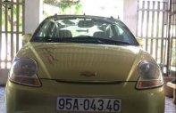Bán xe Chevrolet Spark năm 2009, nhập khẩu nguyên chiếc chính chủ giá 124 triệu tại Hậu Giang