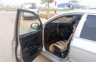 Cần bán xe Kia Morning đời 2009, màu bạc, nhập khẩu, giá 159tr giá 159 triệu tại Hậu Giang