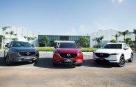 Bán Mazda Mazda CX5 2.0L đời 2019, màu trắng giá 899 triệu tại Bạc Liêu