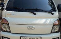Cần bán xe Hyundai Porter 2012, màu trắng, nhập khẩu, giá tốt giá 385 triệu tại Sơn La