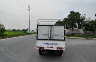 Xe tải Dongben 800kg thùng mui bạt đời 2019, chỉ cần trả trước 15 - 20tr nhận xe ngay giá 166 triệu tại Tp.HCM