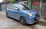 Bán ô tô Kia Morning Sport đời 2012 như mới giá 186 triệu tại Thái Bình