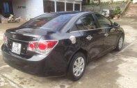 Cần bán Daewoo Lacetti SE năm sản xuất 2010, màu đen, xe nhập giá 280 triệu tại Hà Giang
