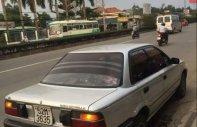 Bán Toyota Corolla MT đời 1989, màu bạc, máy êm ru giá 100 triệu tại Tp.HCM