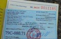 Bán xe Kia Frontier đời 1999, nhập khẩu, giá tốt giá 73 triệu tại Khánh Hòa