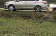 Cần bán Toyota Vios 2018, màu bạc chính chủ, giá tốt giá 560 triệu tại Lào Cai