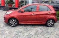 Bán ô tô Kia Morning sản xuất năm 2019, màu đỏ, nhập khẩu giá 393 triệu tại Hậu Giang
