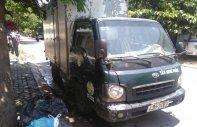 Bán xe Kia Frontier đời 2003, màu xanh lam, xe nhập giá 80 triệu tại Đà Nẵng