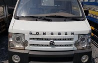 Bán xe Changan Honor 810 năm 2016, màu trắng, 100tr đấu giá lên giá 100 triệu tại Tp.HCM