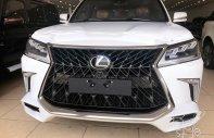 Bán Lexus LX570 Super Sport 2019, nhập nguyên chiếc từ Trung Đông, mới 100%, xe giao ngay giá 9 tỷ 60 tr tại Hà Nội