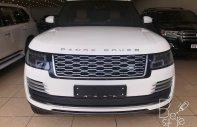 Bán ô tô LandRover Range Rover Autobiography LWB 5.0 đời 2019, màu trắng, nhập khẩu nguyên chiếc giá 12 tỷ 880 tr tại Hà Nội