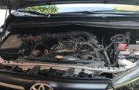 Cần bán Toyota Innova năm sản xuất 2011, màu bạc, chưa thuỷ kích giá 619 triệu tại Quảng Bình