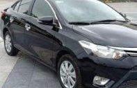 Bán xe Toyota Vios sản xuất năm 2017, màu đen, xe nhập giá 475 triệu tại Hải Phòng
