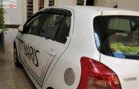 Cần bán xe Toyota Yaris đời 2007, màu trắng, nhập khẩu Nhật giá 365 triệu tại Đà Nẵng