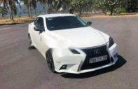 Bán Lexus IS 250C đời 2009, màu trắng chính chủ giá 1 tỷ 180 tr tại Khánh Hòa