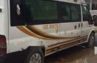 Bán xe Ford Transit đời 2004, màu trắng, giá chỉ 60 triệu giá 60 triệu tại Nam Định