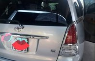 Cần bán Toyota Innova MT sản xuất 2010, màu bạc, nhập khẩu nguyên chiếc, gầm bệ chắc chắn    giá 405 triệu tại Long An