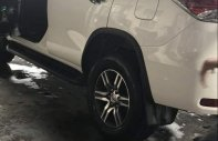 Bán xe Toyota Fortuner năm 2017, màu trắng, xe nhập, giá chỉ 965 triệu giá 965 triệu tại Tiền Giang