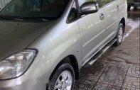 Cần bán gấp Toyota Innova sản xuất 2007, màu bạc chính chủ giá 310 triệu tại Long An