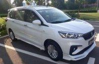 Bán ô tô Suzuki Ertiga sản xuất 2019, màu trắng giá 499 triệu tại Khánh Hòa