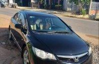 Chính chủ bán xe Honda Civic sản xuất 2008, màu đen giá 330 triệu tại BR-Vũng Tàu