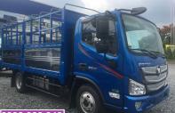 Xe tải 3 tấn 5, thùng dài 4m3, trả góp tại Thaco Long An, Tiền Giang, Bến Tre giá 495 triệu tại Long An