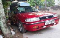 Bán Toyota Corolla đời 1991, màu đỏ, xe nhập giá 90 triệu tại BR-Vũng Tàu