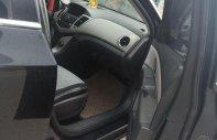 Gia đình cần bán xe Lacetti 2009 màu đen, nhập khẩu nguyên chiếc giá 260 triệu tại Thái Bình