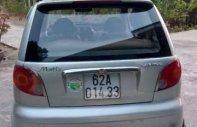 Bán ô tô Daewoo Matiz đời 2002, màu bạc, nhập khẩu giá cạnh tranh giá 85 triệu tại Long An