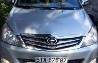 Bán ô tô Toyota Innova J đời 2007, màu bạc, xe nhập giá 225 triệu tại Tiền Giang