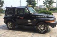 Bán Korando TX5 năm sản xuất 2003 màu đen, nhập khẩu giá 169 triệu tại Hà Nội