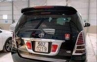 Bán Toyota Innova năm 2007, màu đen ít sử dụng giá 380 triệu tại An Giang
