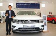 Bán Volkswagen Tiguan Allspace 2019, thiết kế hoàn toàn mới giá 1 tỷ 729 tr tại Tp.HCM