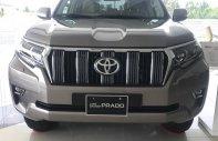 Bán xe Toyota Land Cruiser Prado sản xuất 2019, nhập khẩu nguyên chiếc giá 2 tỷ 340 tr tại Tiền Giang
