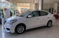 Bán ô tô Nissan Sunny Sunny XV đời 2019, màu trắng, nhập khẩu chính hãng, giá ưu đãi, dịch vụ tốt giá 470 triệu tại Hà Nội