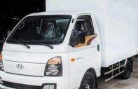 Xe tải Hyundai 1.49T thùng bảo ôn Porter H150 giá 395 triệu tại Tp.HCM