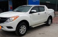 Bán Mazda BT 50 sản xuất năm 2015, màu trắng, nhập khẩu nguyên chiếc, chính chủ giá 510 triệu tại Hà Nội