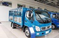 Bán Thaco OLLIN 2018, màu xanh lam giá cạnh tranh giá 439 triệu tại BR-Vũng Tàu