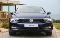 Bán xe Volkswagen Passat sản xuất năm 2018, màu đen, nhập khẩu giá 1 tỷ 480 tr tại Khánh Hòa