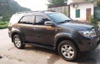 Bán xe Fortuner 2011 số sàn máy dầu giá 630 triệu tại Ninh Bình