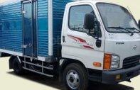 Xe tải Hyunhdai 2.2t thùng kín N250 giá 480 triệu tại Tp.HCM