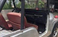 Bán xe Jeep A2 sản xuất 1981, xe còn rất đẹp và mới giá 110 triệu tại BR-Vũng Tàu