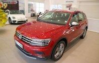 Bán xe Volkswagen Tiguan sản xuất năm 2019, màu đỏ, xe nhập giá 1 tỷ 749 tr tại Tp.HCM