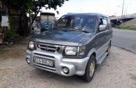 Cần bán gấp Mitsubishi Jolie MT đời 2001, màu xám, xe đẹp giá 95 triệu tại Tp.HCM
